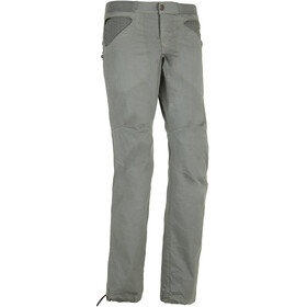 E9 N 3Angolo Trousers Men grey